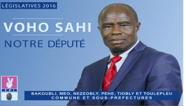 Côte d'Ivoire : un proche de Laurent Gbagbo nommé ambassadeur en Algérie