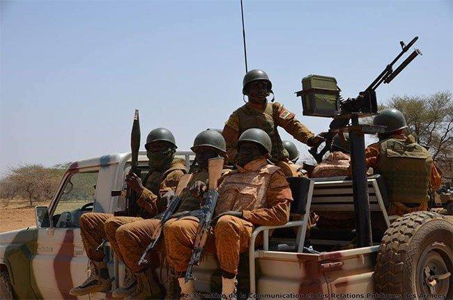 Burkina( Centre – Nord) :  Un militaire tué et 4 autres blessés dans une embuscade à Guimbila