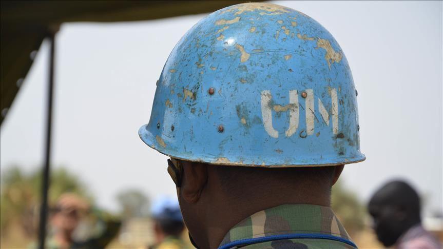sécurité : Pressions internationales pour une mission de maintien de la paix de l'ONU au Burkina ( le pays)