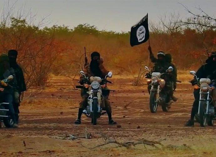 Yirgou - Terroristes