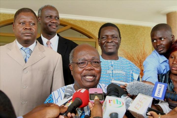 Burkina/Coronavirus : le culte protestant reprend le 10 mai