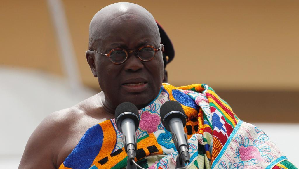 Crise humanitaire au Burkina: le Ghana fait un don de 110 millions de Franc CFA