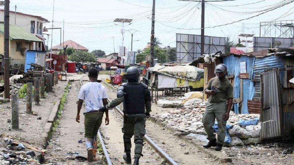 Guinée : plusieurs centaines de ressortissants d'Afrique de l'Ouest interpellés