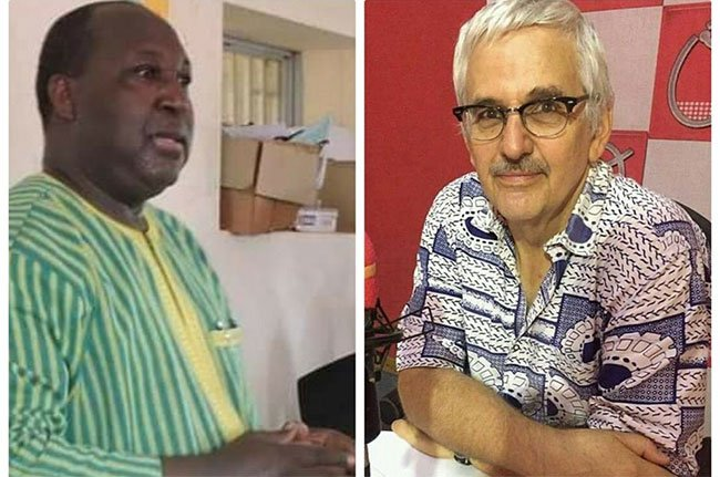 Politique: les réponses de Zéphirin Diabré à Bruno Jaffré, militant de la « Justice pour Thomas Sankara »