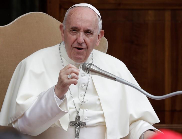 Attaque de Solhan : le Pape François solidaire des Burkinabé