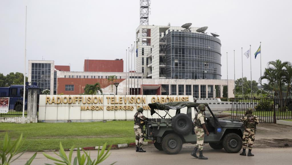 Gabon: les agents des organes de presse publique en grêve