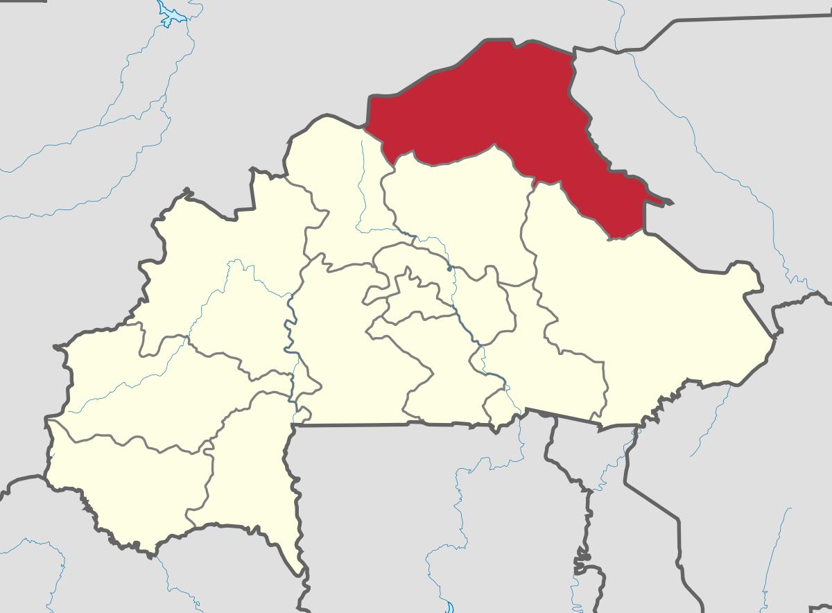 Burkina Faso: Un couvre-feu de 45 jours instauré sur toute l'étendue dans la région du Sahel