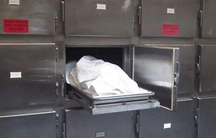 Ouagadougou: embouteillage de cadavre à la morgue de l'hôpital Yalgado