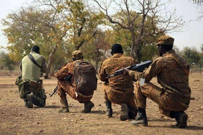 Lutte contre le terrorisme: 15 terroristes neutralisés à l'EST