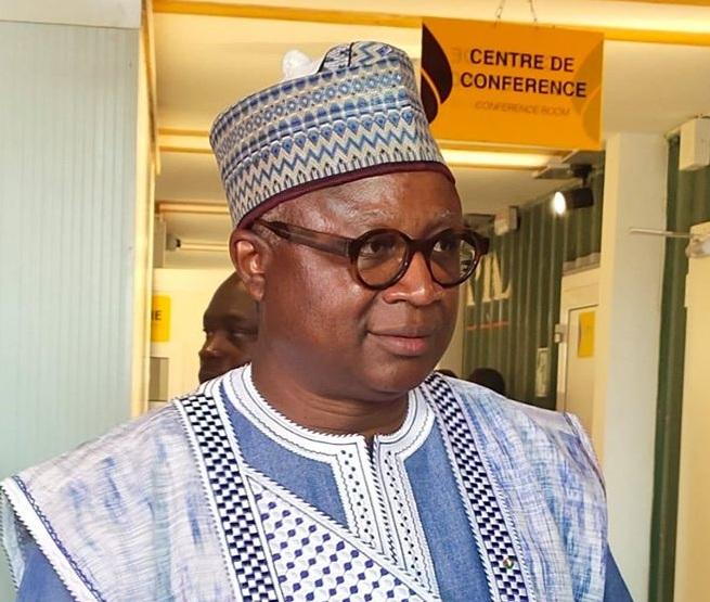 Politique: l'opposition demande la démission du Maire de Ouagadougou ( Armand Béoindé)