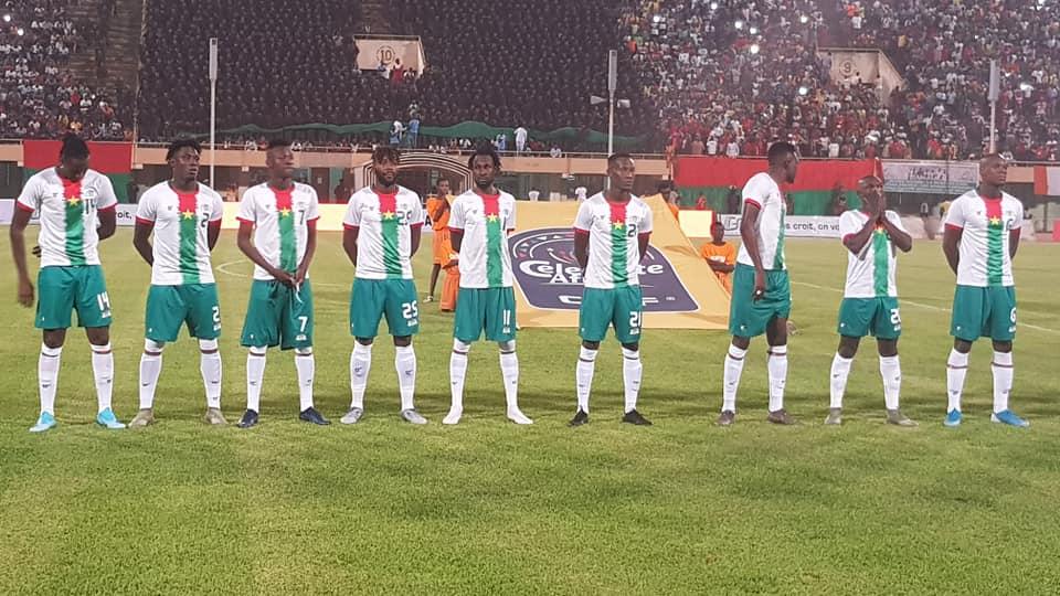CAN 2021 – Eliminatoires (J1) : Le Burkina Faso a été tenu en échec par la Gambie (0-0)
