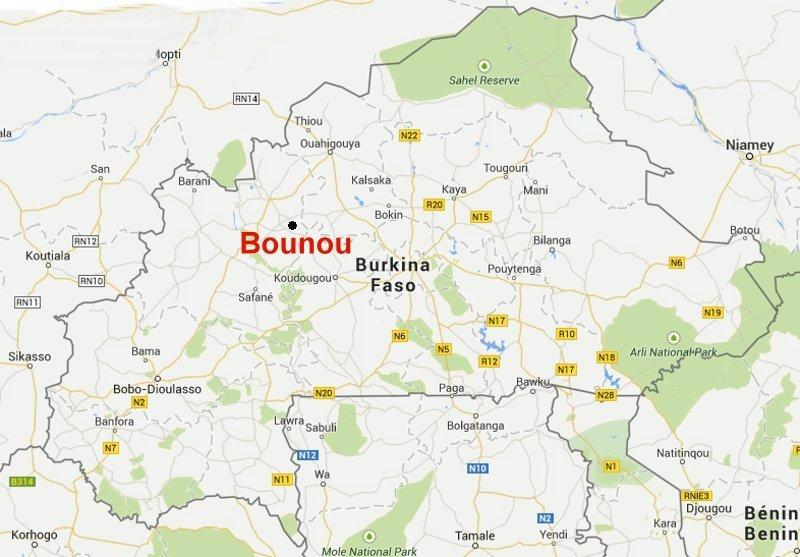 Province du Sourou: Le CEG de Bonou attaqué par des individus armés