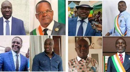 Côte d'Ivoire: les proches de Soro Guillaume aux arrêts