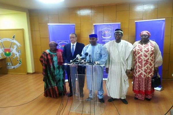 Burkina/Sommet de Pau : La présence de tous les chefs d'Etats confirmée