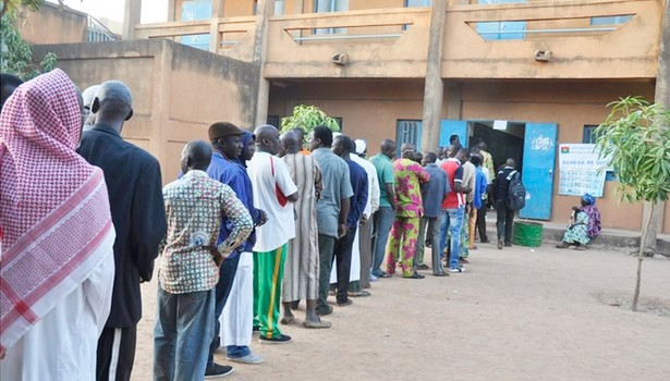 Présidentielle 2020 au Burkina : 13 candidats confirmés, Harouna Kindo recalé