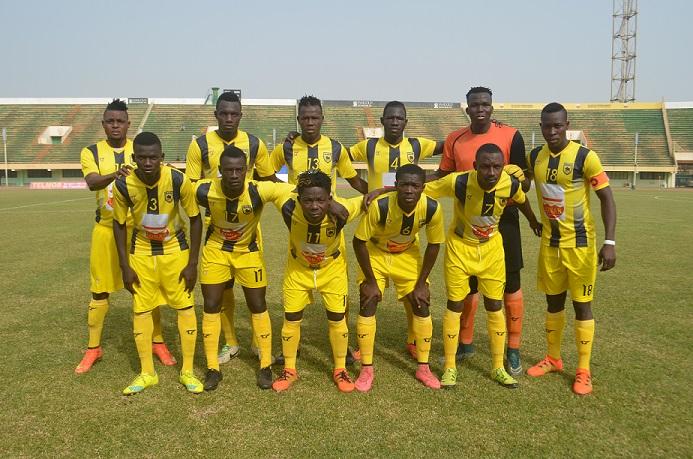 L'ASFB reste en tête du Fasofoot malgré son match nul face à Rahimo FC