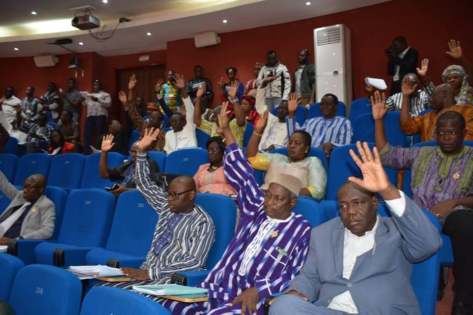 Sécurité: la loi des volontaires pour la défense de la patrie adoptée à l'Assemblée Nationale