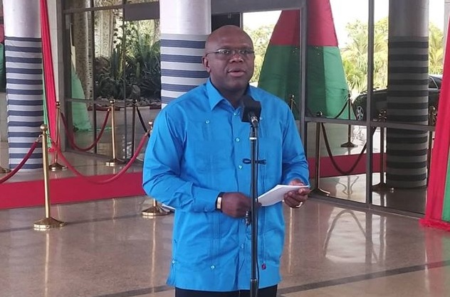 """Santé de Djibril Bassolé: """"le gouvernement n'est nullement opposé à son évacuation"""" Rémis Dandjinou"""