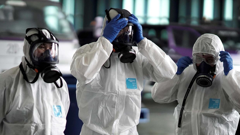 Nigeria: un cas de coronavirus recensé à Lagos