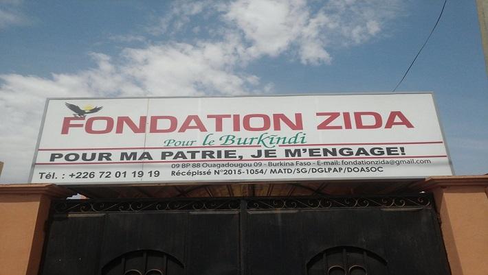 Justice: Le directeur exécutif de la Fondation Zida pour le Burkindi et vice-président du MPS mis en examen pour blanchiment de capitaux