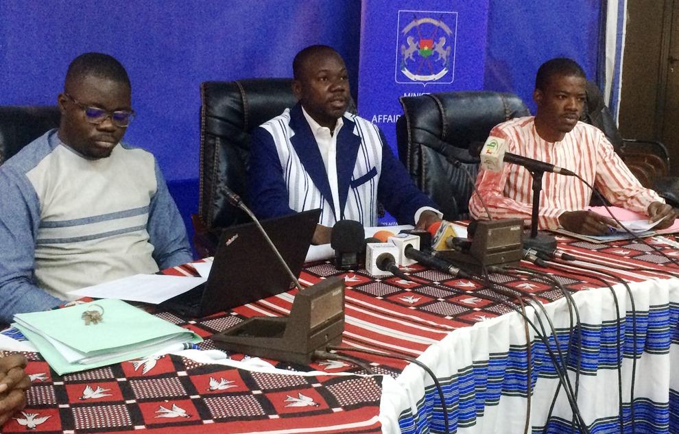 Grogne au Ministère des affaires étrangères: opposition soutient le SAMAE