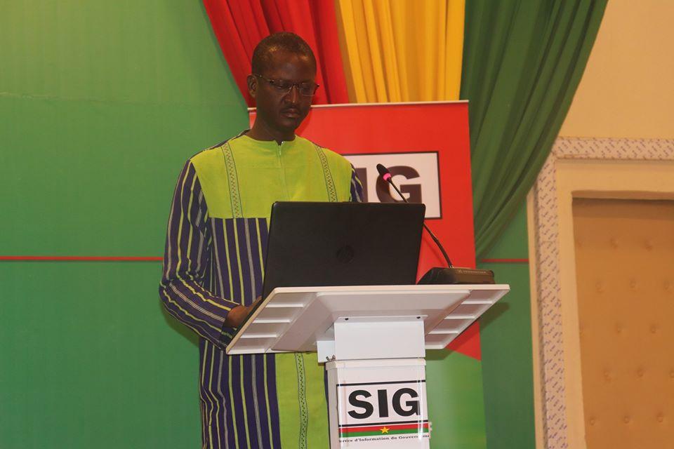 Utilisation de l'Apivirine pour des essais sur personnes humaines au Burkina Faso: Le service du Pr Martial Ouédraogo sur le banc des accusés