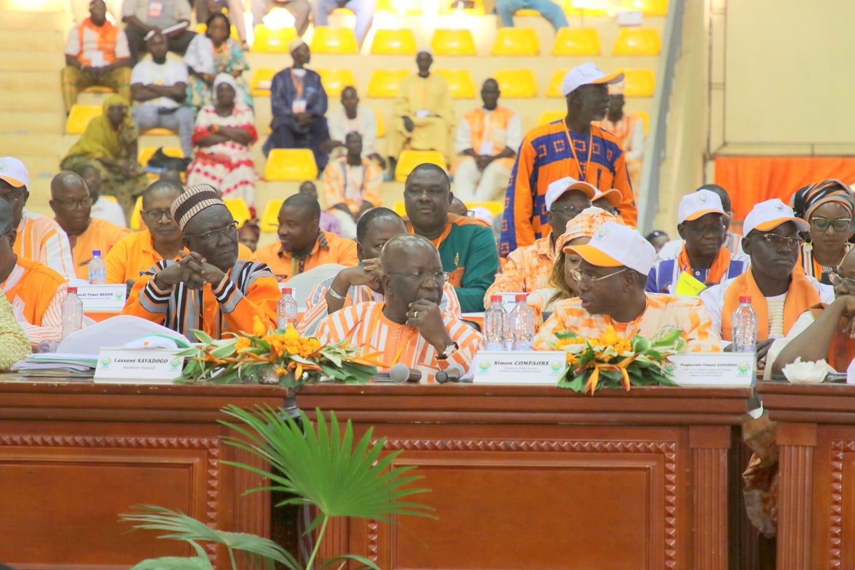 Politique: le MPP va investir son candidat le 11 Juillet 2020