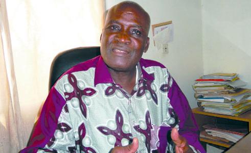 Burkina/Coronavirus : Dr Alain Zoubga favorable à l'administration dès maintenant de la chloroquine-Azitromycine aux cas confirmés