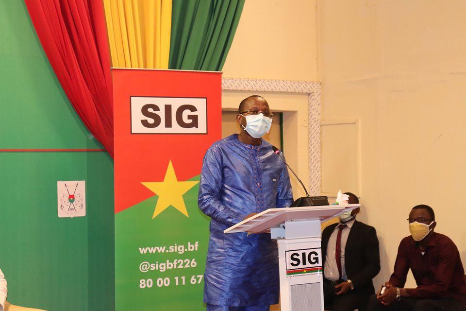 Burkina/Coronavirus: la reprise des cours initialement prévue pour le 28 avril est en discussion
