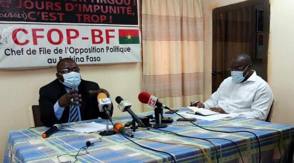 Politique: la CENI capable d'organiser les élections à bonne date selon l'opposition