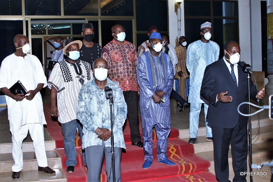 Gestion de la pandémie du COVID-19 : la classe politique fait des propositions