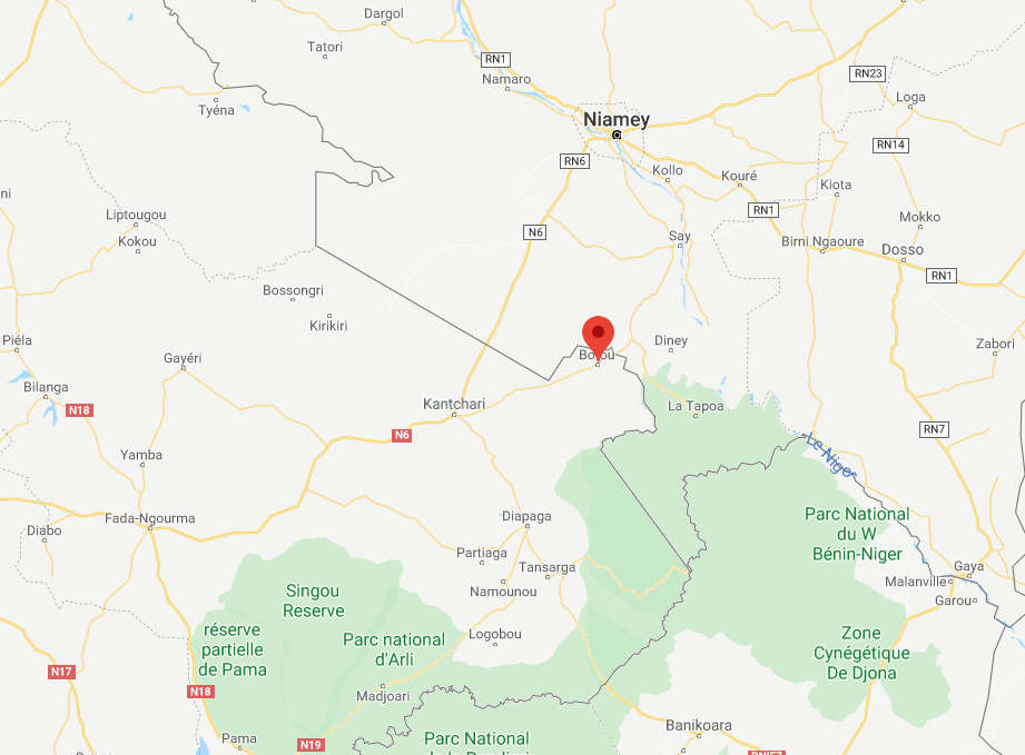 Sécurité: Le couvre-feu reconduit pour deux mois dans l'Est du Burkina