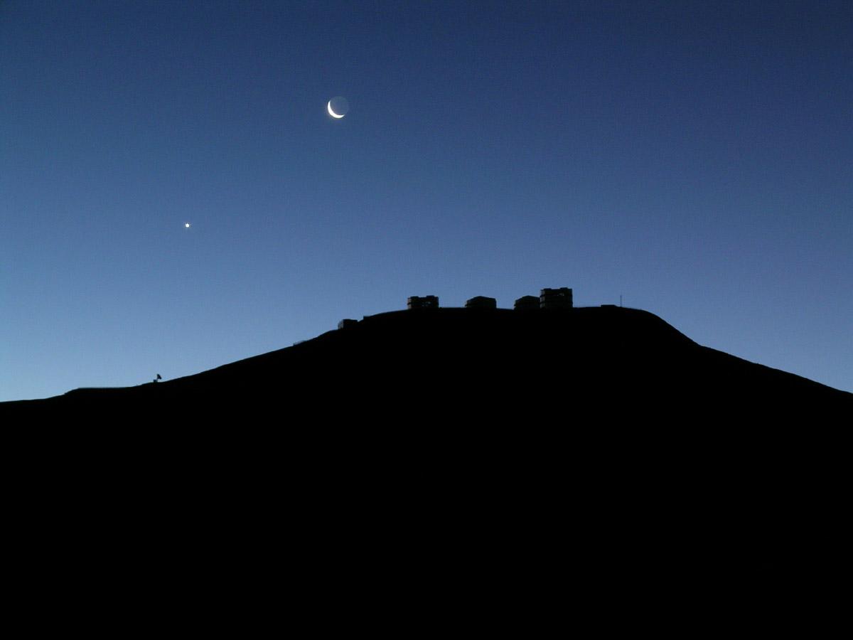 Ramadan 2020: observation de l'apparition du croissant lunaire ce vendredi 22 mai à partir de 17H00