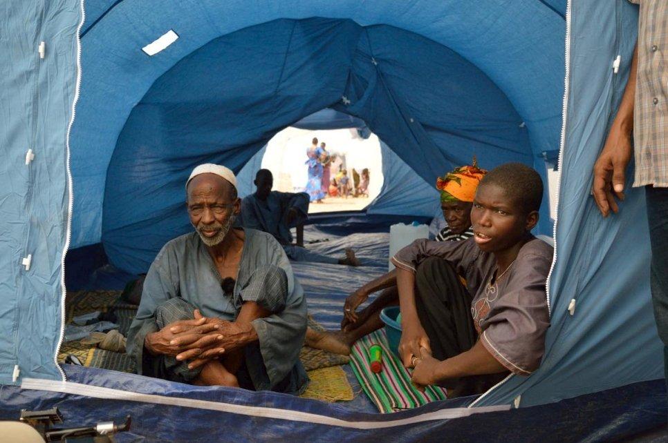 Le HCR accuse des soldats burkinabè d'avoir violenté des réfugiés maliens