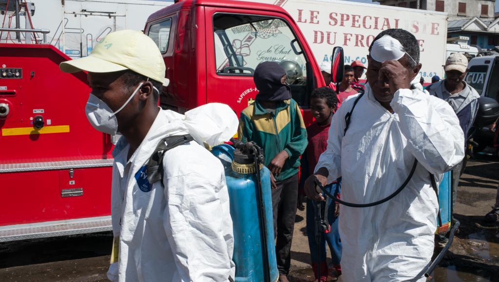 Madagascar : un premier décès du coronavirus