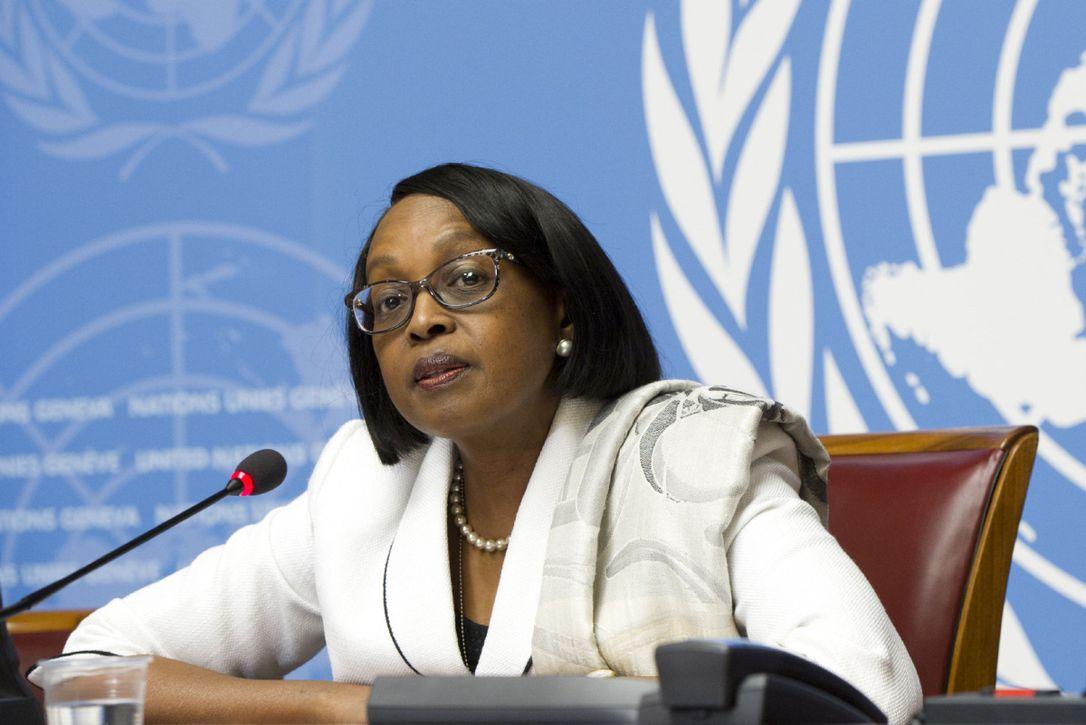 Afrique: L'OMS rappelle à l'ordre les dirigeants africains