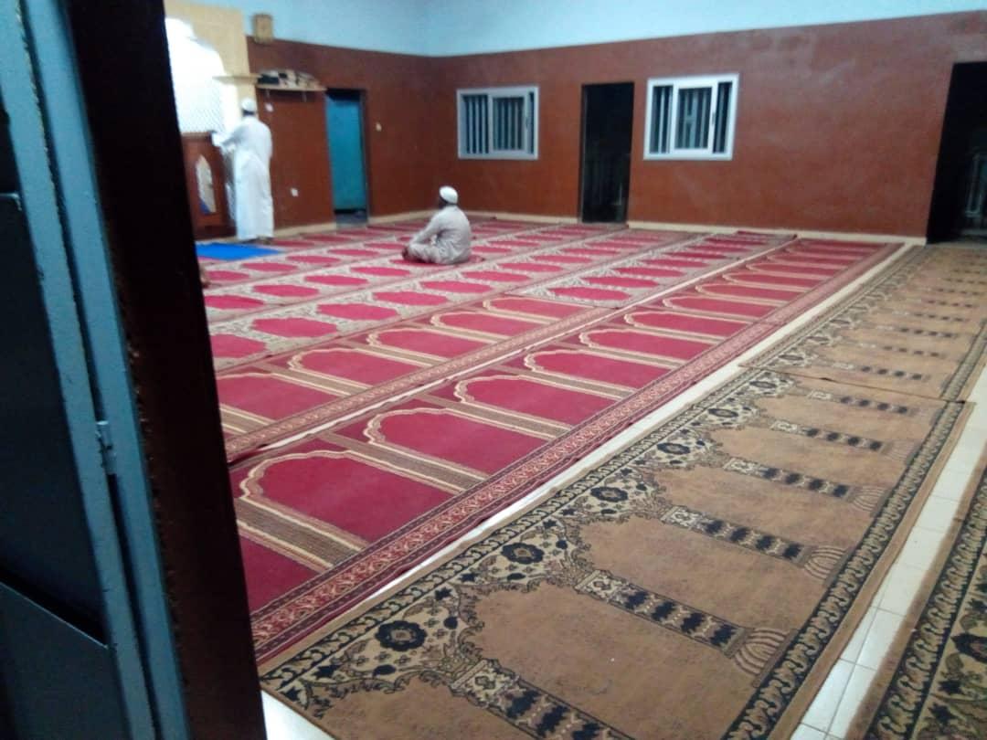 Ramadan 2020: nuit du destin au Burkina , pas de rassemblement