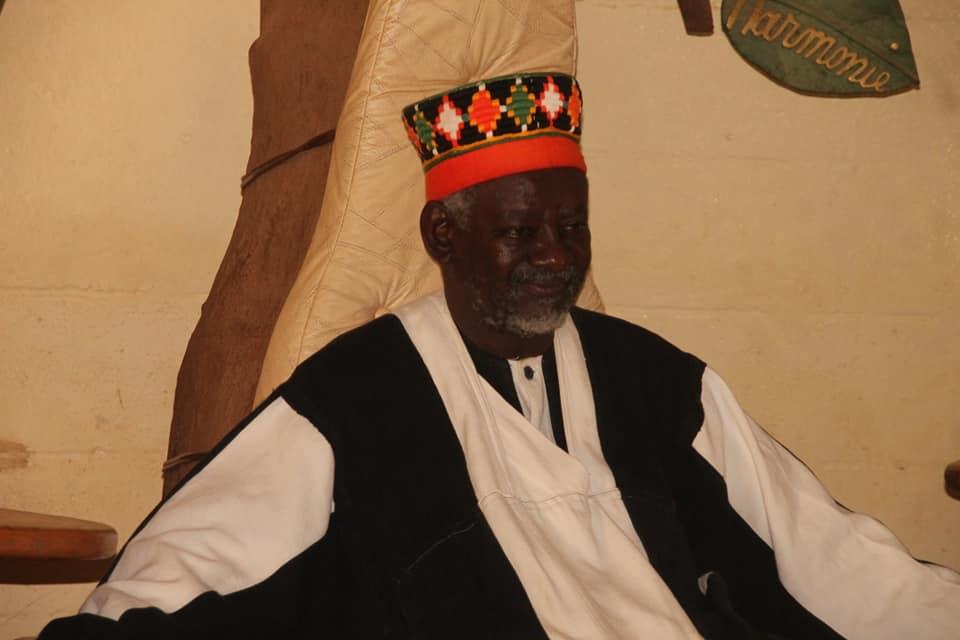 LE HCRUN chez le Mogho NABA et le CFOP