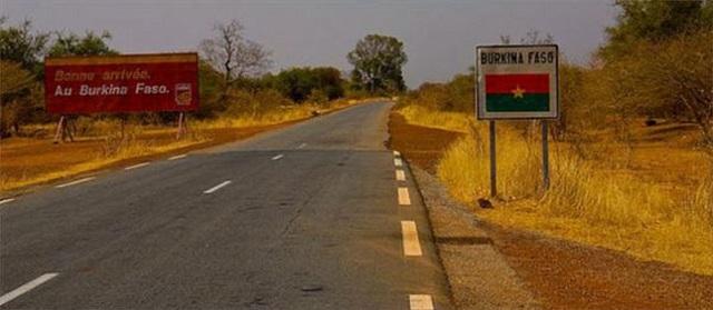 Burkina/Coronavirus: 55 personnes interpellées pour violation de la fermeture des frontières