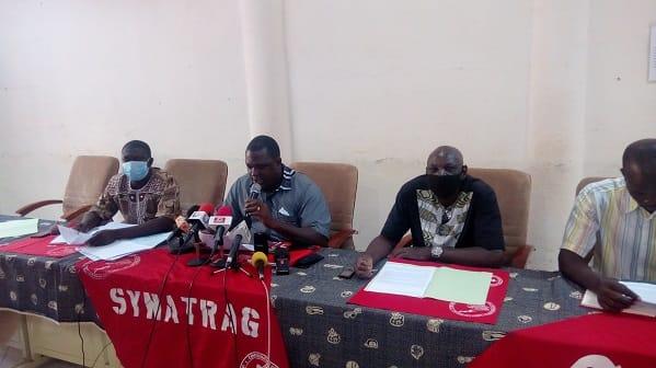 Burkina/Agriculture: un syndicat fustige la distribution électronique des intrants et équipements