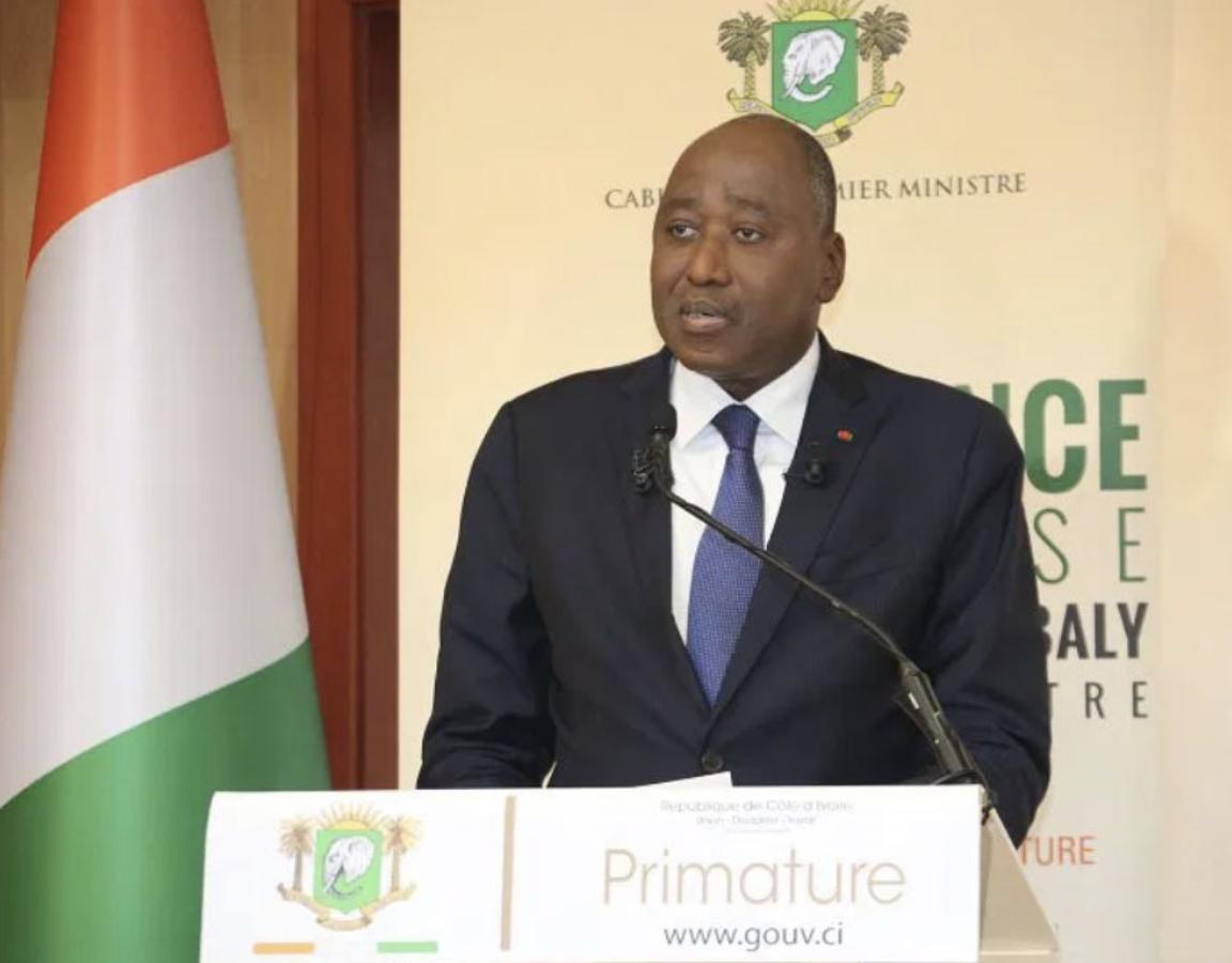 Côte d'Ivoire : Le Premier ministre Amadou Gon Coulibaly est décédé