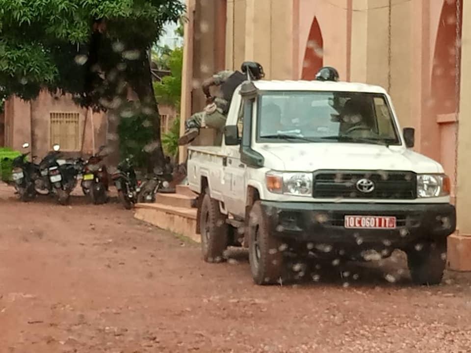 Bobo-Dioulasso: une session du conseil municipal boycottée