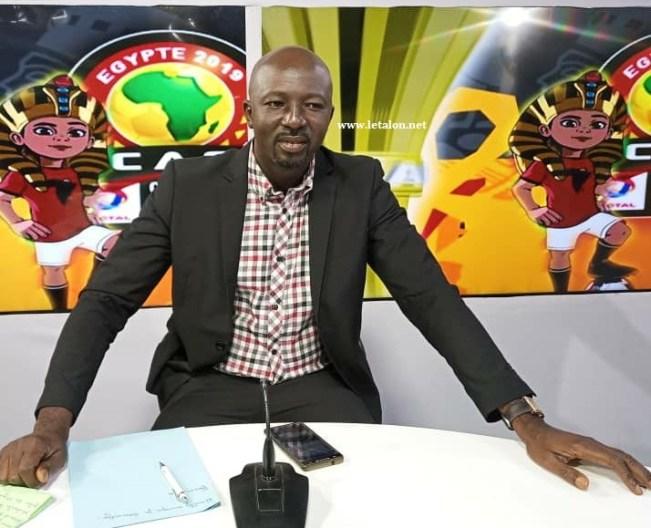 Médias: le journaliste Lassina Sawadogo assigné à comparaître pour diffamation et propos calomnieux