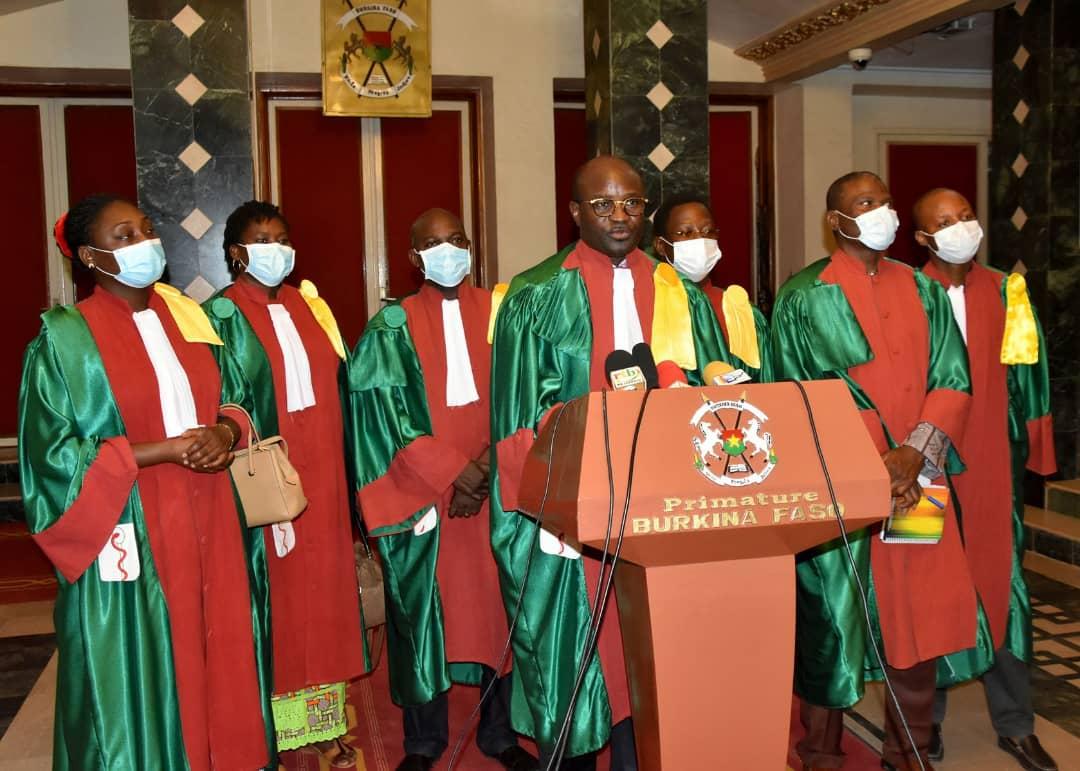 Ecoles privées en médecine : L'ordre des médecins du Burkina appelle le gouvernement à la vigilance