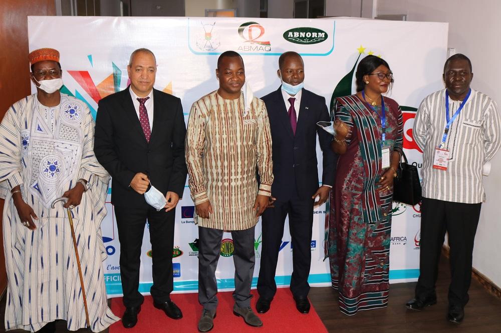 Economie: les 30e Journées nationales de la qualité et la 9e édition du Prix burkinabè de la qualité lancés.