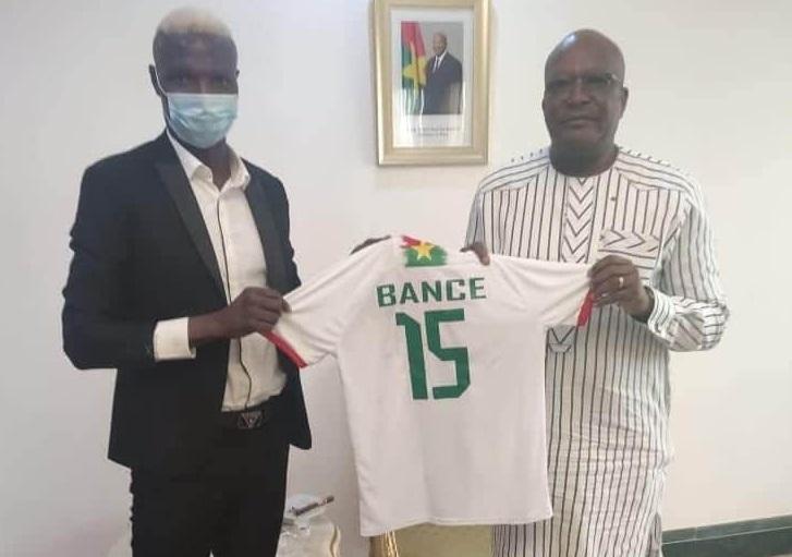 Football: Aristide Bancé annonce la fin de sa carrière internationale