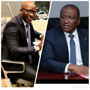Côte d'Ivoire: Après la nomination de Hamed Bakayoko, voici le message de Blé Goudé