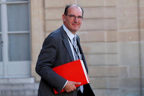 France: Jean Castex est le nouveau Premier ministre