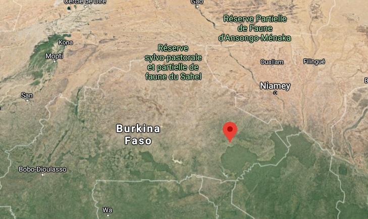 Tawalbougou : une nouvelle exécution de 7 personnes