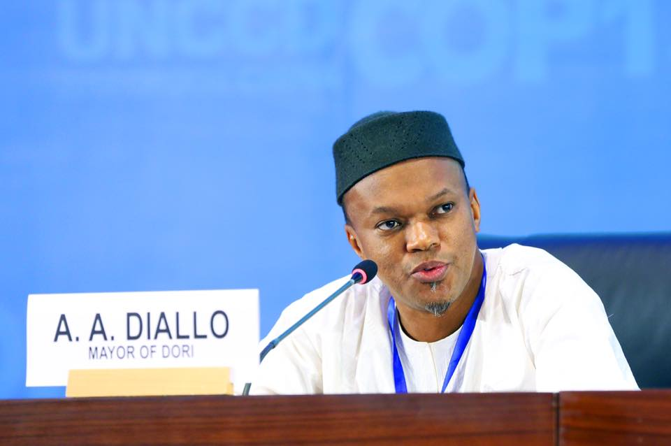 Politique: le nouveau code électoral est qualifié de loi d'exclusion par le député Maire Aziz Diallo